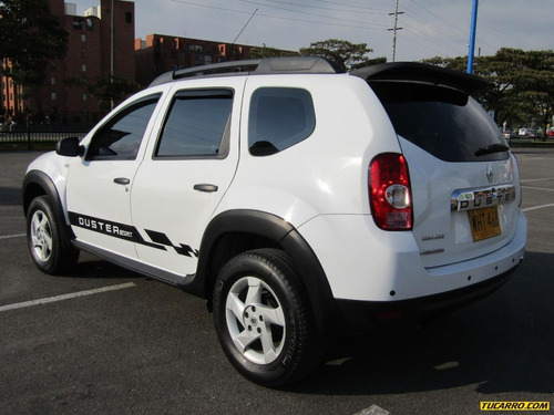 renault duster expression 1600cc mt aa ab abs