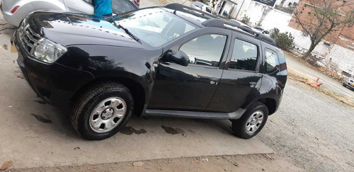 renault duster expression 1.6l
