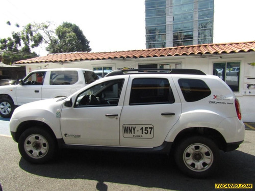 renault duster expression 2.0