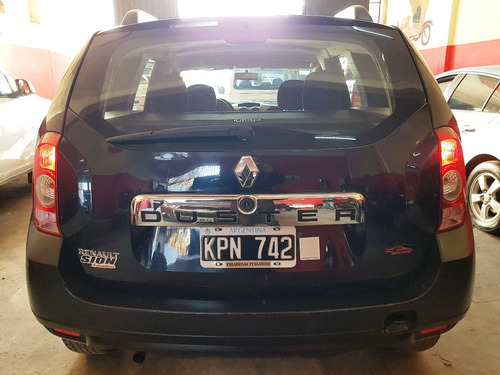 renault duster expression 2011 full equip!!!