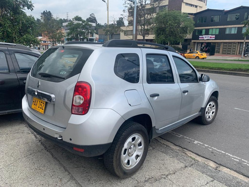 renault duster expression 2013