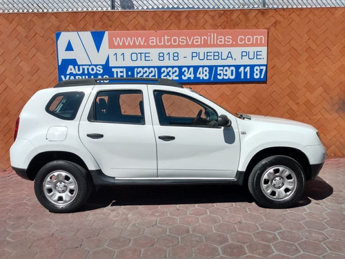 renault duster expression 2013 std.