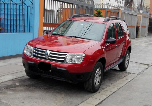 renault duster expression 2013/2014