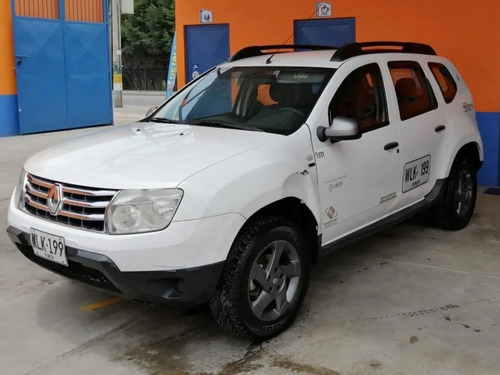 renault duster expression 2015