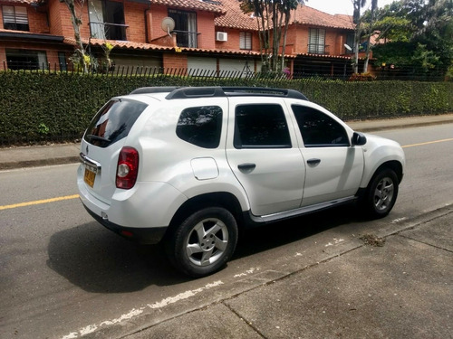 renault duster expression 2015 mecanica 4x2  1.600 cc full