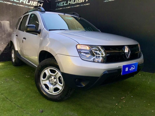 renault duster  expression 2018