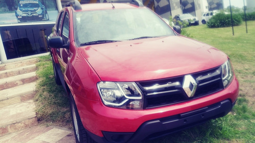renault duster expression 2020 0km 1.6n as. oferta  gaston