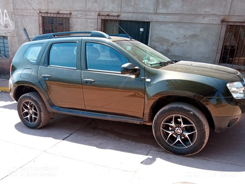renault  duster expression 4x2 1.6