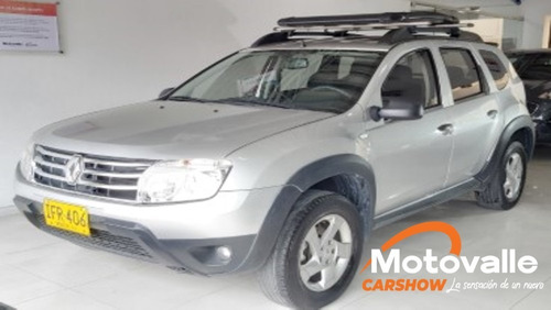 renault duster expression 4x2 2016