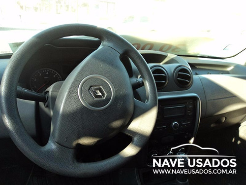 renault duster expression 4x2 modelo 2012 119000km full kxw