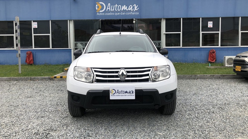 renault duster expression 4x2, mt 1.6