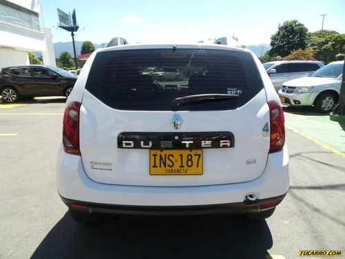 renault duster expression 4x4
