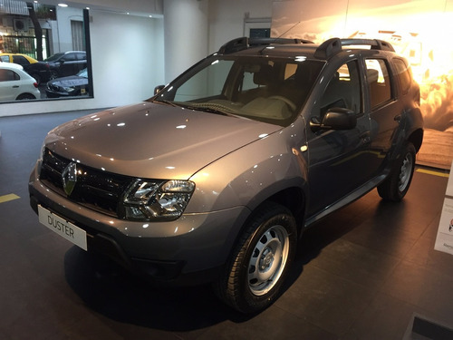 renault duster expression confort