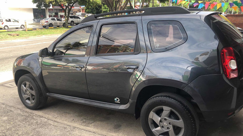 renault duster expression discovery