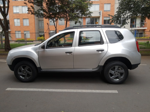 renault duster expression f.e.