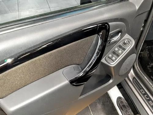 renault duster expression financiada no gnc camionet (dc)