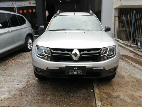 renault duster expression mecanica 2018 1.6 fwd 431