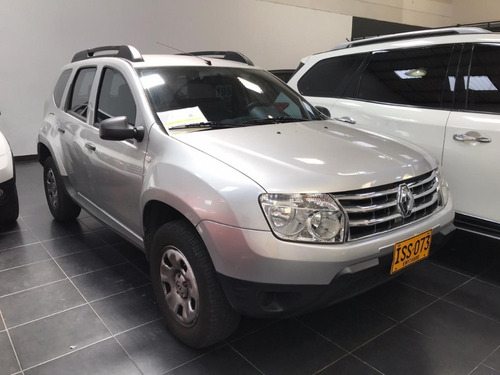 renault duster expression mecanico 4x2 gasolina