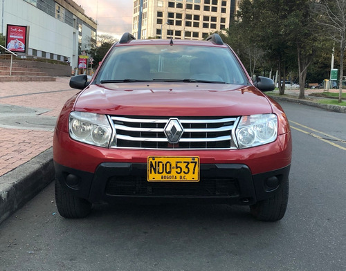 renault duster expression mt 1.6