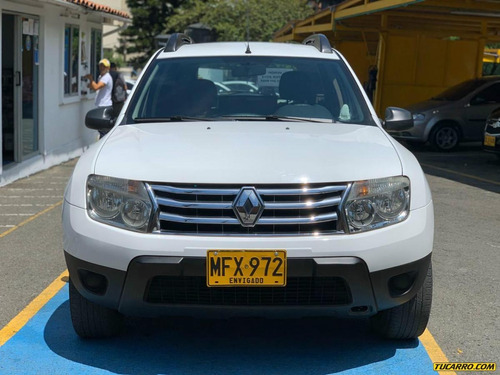 renault duster expression mt 1600