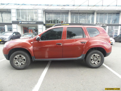 renault duster expression mt 1600cc 4x2