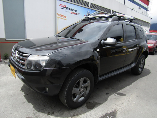 renault duster expression mt 1600cc aa