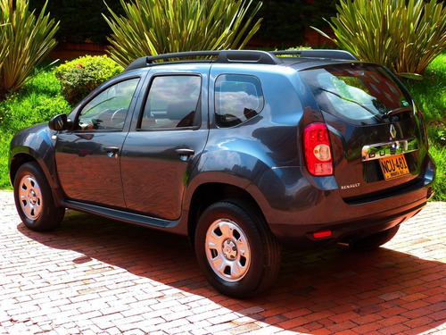 renault duster expression mt 1.6cc 4x2