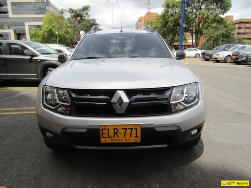 renault duster expression mt 2000