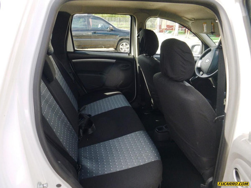 renault duster expression mt 2000cc 4x2