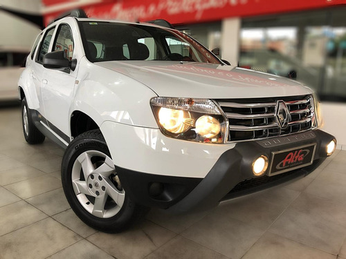 renault duster expression outdoor 1.6