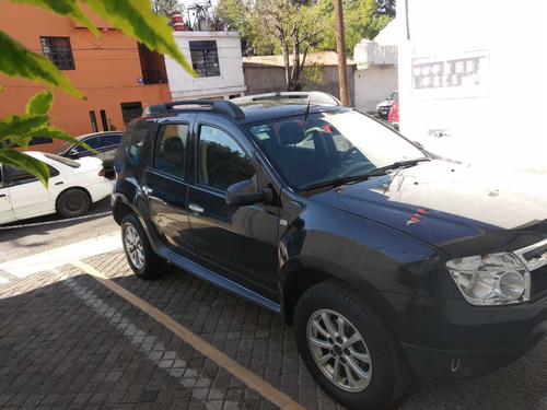 renault duster expression ta 2.0 lt. modelo: 2013