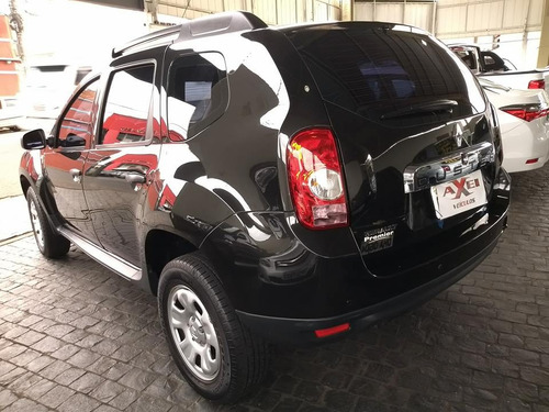 renault duster expression1.6