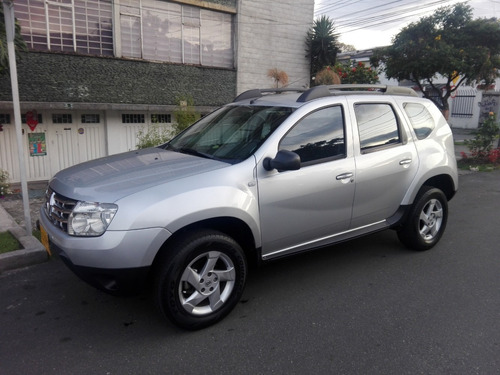 renault  duster expression1.600