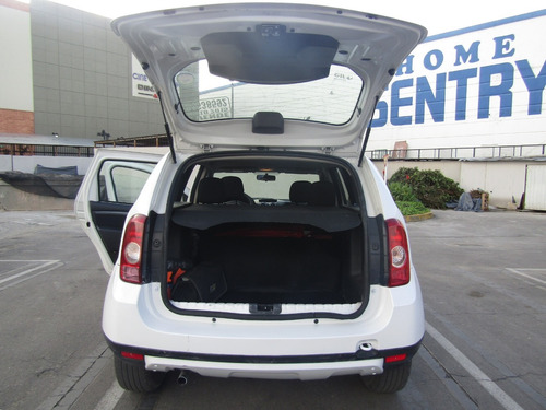 renault duster full equipo