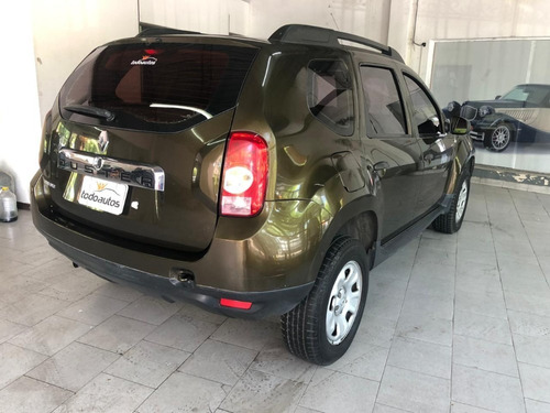 renault duster full impecable.. anticipo $ 295 contado $ 630