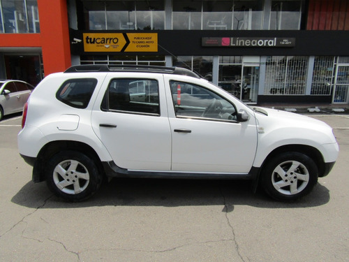 renault duster higlither