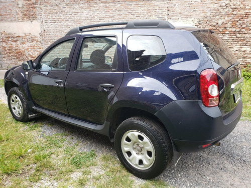 renault duster impecable