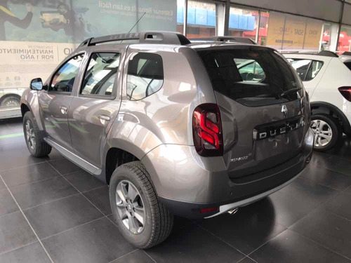 renault duster intens 1.6 4x2