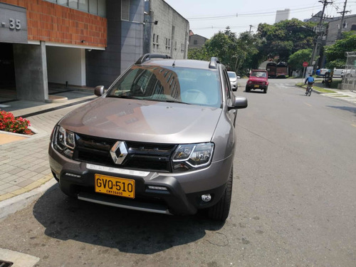 renault duster intens 4*2 at 2.0