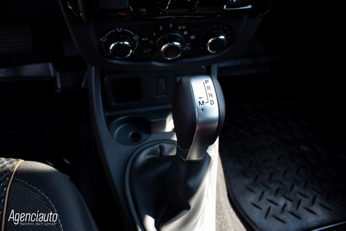 renault duster intens 4x2 automática 2020