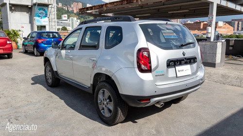 renault  duster intens 4x4 ulc- 2021