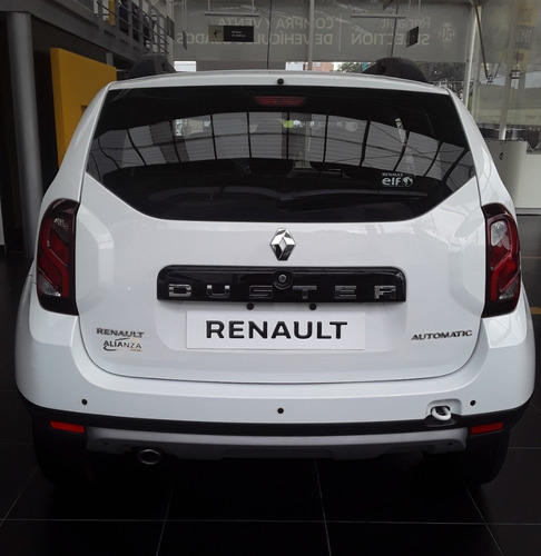 renault duster intens at 2.0 2021