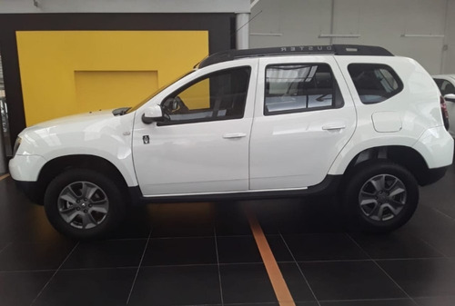 renault duster intens at 2.0