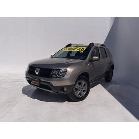Renault Duster Intens Ta 2.0 Lt 2018