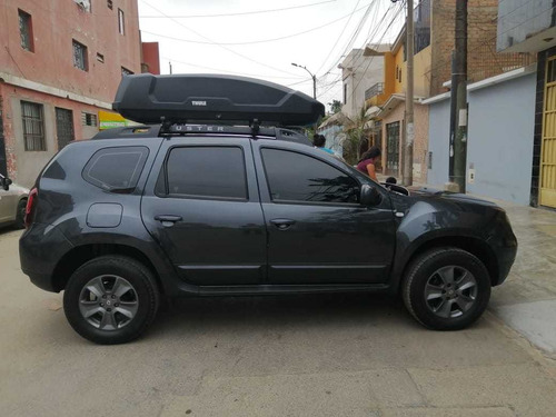 renault duster intense 4x2