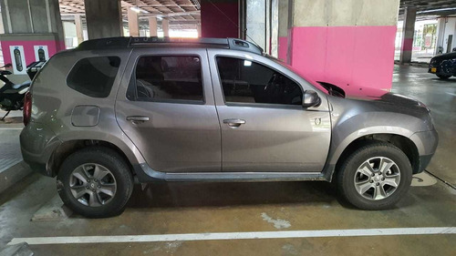 renault duster intense 4x4 mecanica