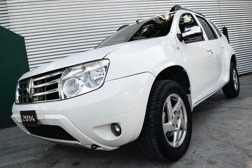 renault duster luxe 2.0 4x2 nav griff cars