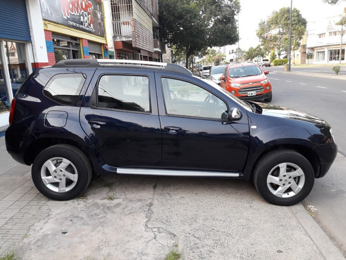 renault duster luxe 2.0 año 2013