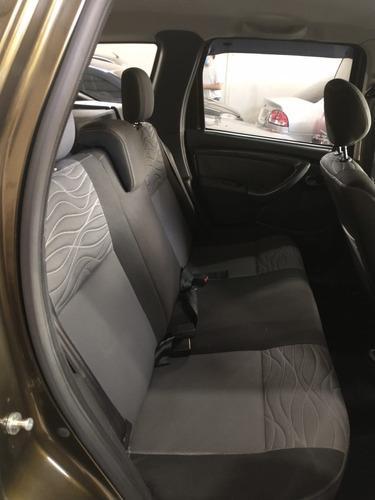 renault duster luxe nav 2.0 4x4
