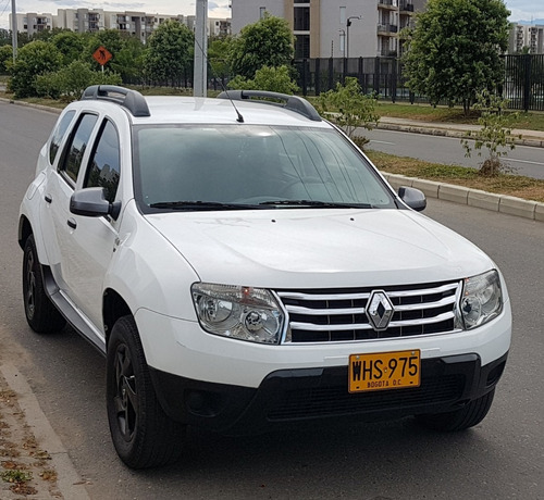 renault duster media nav duster 1.6 2015